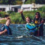 Kurs kitesurfingu na obozie w Chałupach