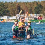 Kurs kitesurfingu na Helu