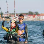 Zajęcia kitesurfingowe w Chałupach