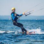 Kitesurfing w Chałupach